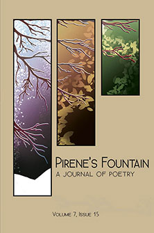 Poetry Pirenes Fountain