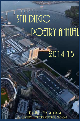 Poetry San Diego Poetry Annual